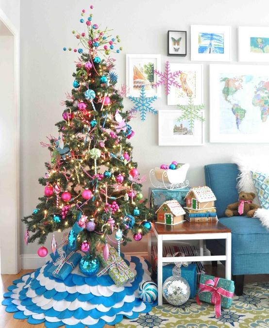 Centsational Girl Michael's Dream Tree Challenge