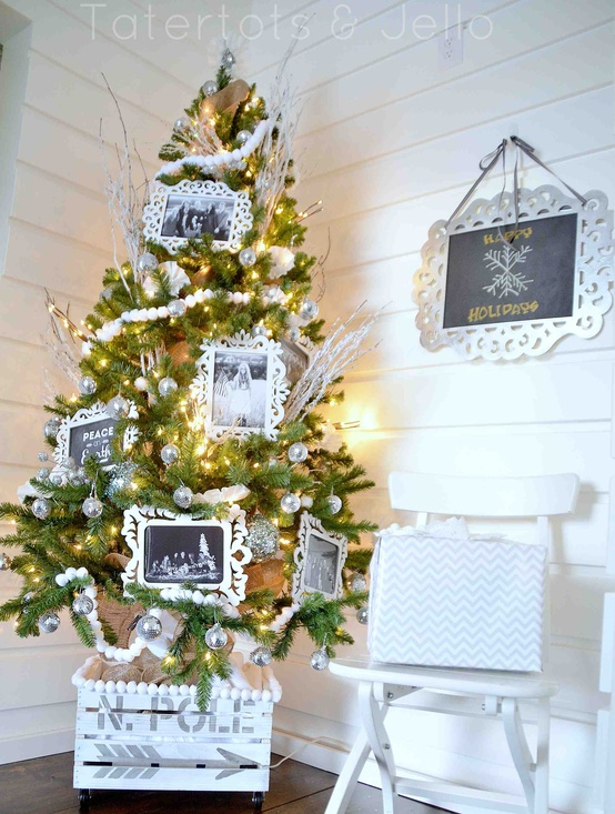 Tatertots and Jello Michael's Dream Tree Challenge