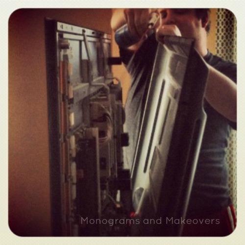 TV Repair
